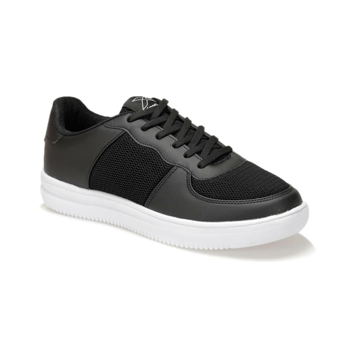 FLO TYSON MESH M Black Men 'S Sneaker Shoes KINETIX