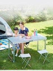 SOKOLTEC mesa que se dobla picnic camping OP2329
