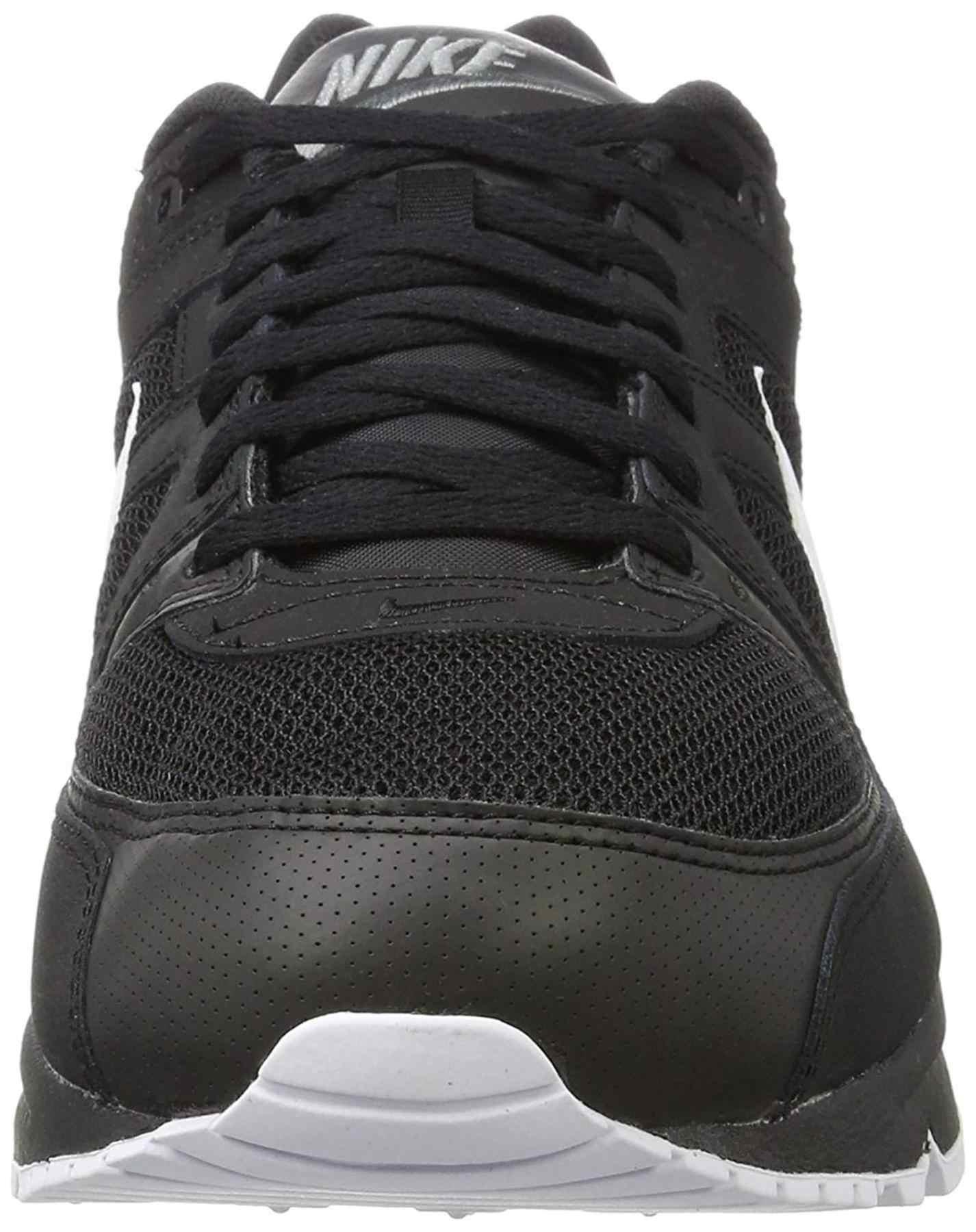 air max hombre zapatillas negras