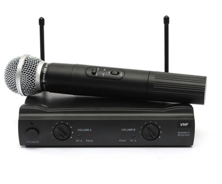 Вокальная радиосистема Shure BLX24E с микрофоном SM58 (Черный)|Микрофоны|   | АлиЭкспресс