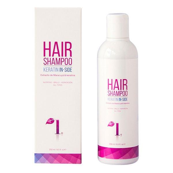 Keratine Shampoo In-side Intelligent Beauty Salon (250 Ml)