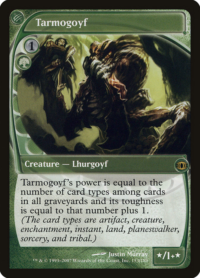 Tarmogoyf Future Sight Magician ProxyKing 8.0 VIP The Proxy Cards To Gathering Every Single Mg Card.