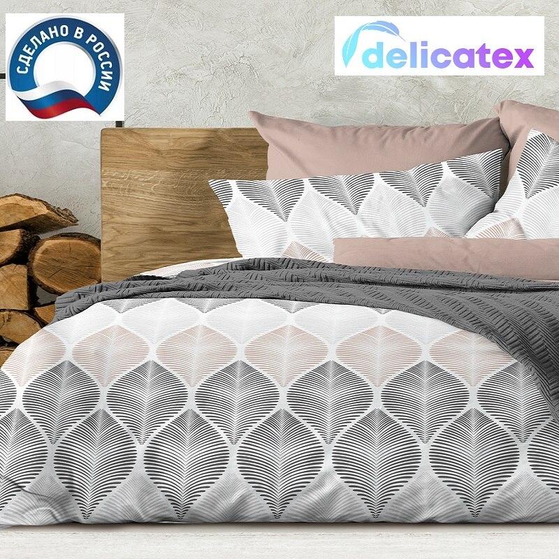 طقم سرير 100% قطن