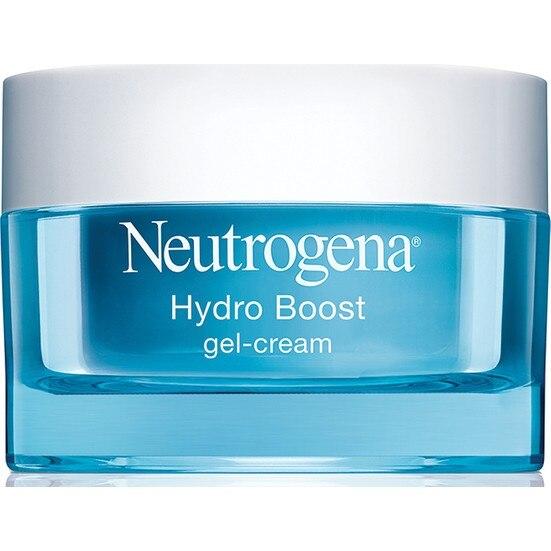 Neutrogena Hydro Boost Gel Cream Moisturizer For Dry Skin