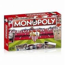MONOPOLY SEVILLE FC