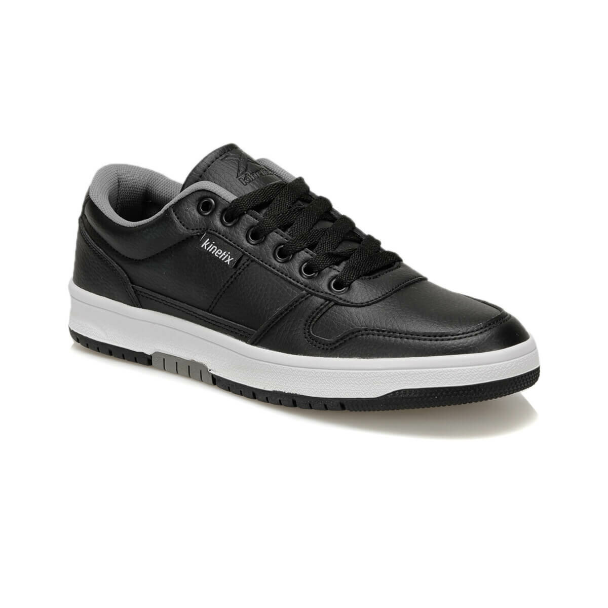 FLO BERGER M Black Men 'S Sneaker Shoes KINETIX