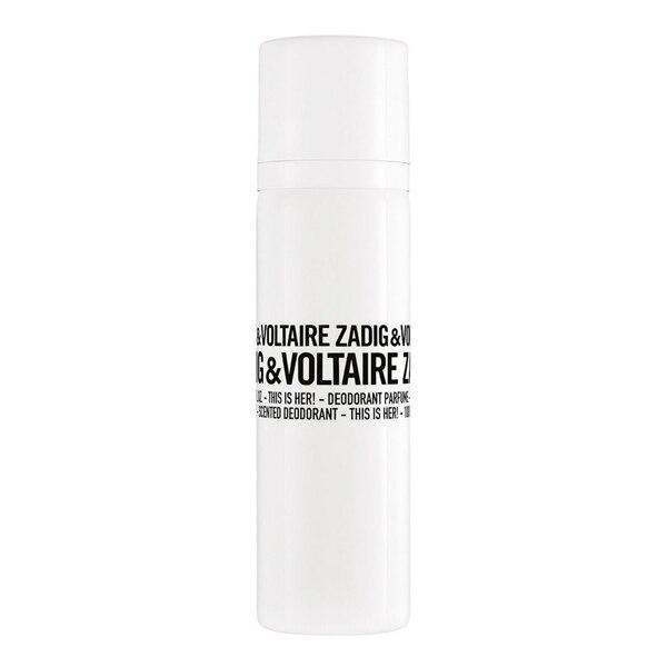 Spray Deodorant This Is Her Zadig & Voltaire (100 Ml)