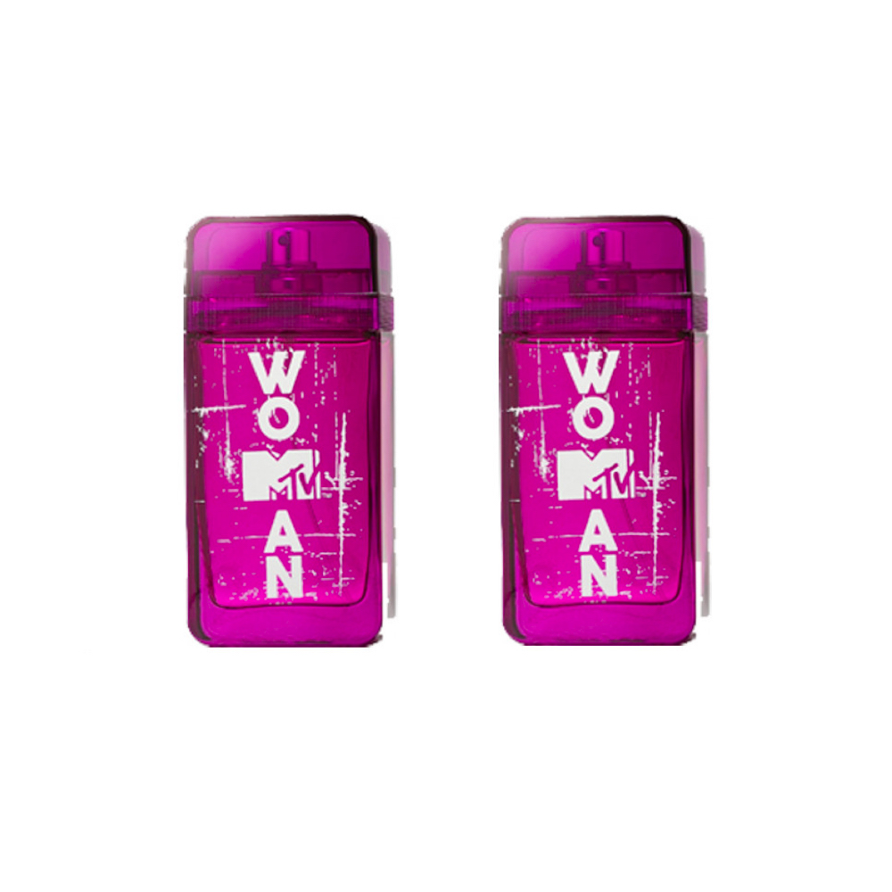 MTV Fragrance