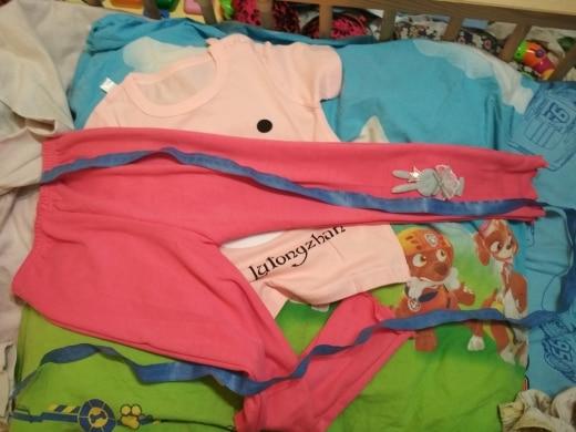 New Autumn children pants little girls appliques cotton girls legging cute 2Y 9T flower style baby legging pants for girls|Pants| |  - AliExpress
