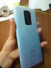 The phone came whole, packed well. Drove for a long time, 20 days, for technology it's a l