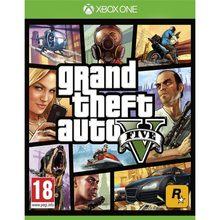 GTA 5 Xbox One Spiele Schnelle Verschiffen Aus Der Türkei 100% Original Produkt