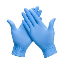20/50/100pcs Protective-Gloves Latex for Adult Home-Cleaning Universal