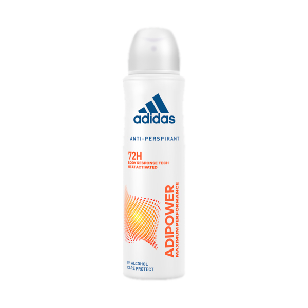 Spray Deodorant Woman Adipower Adidas (200 Ml)