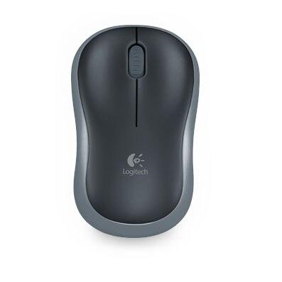 Mouse Logitech Wireless M185 P/n Network: 910-002237