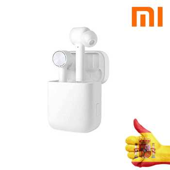 XIAOMI-ORIGINAL-airdots Pro headset Bluetooth Stere CORDLESS air Smart Touch ANC Auto pause Control Tap sport