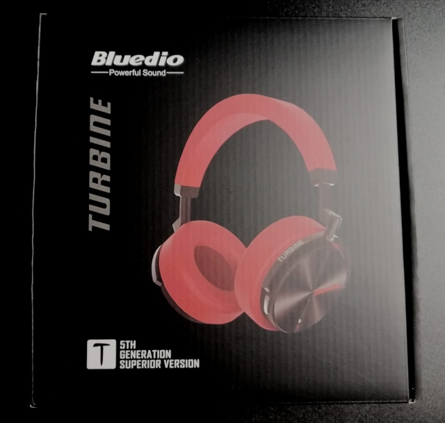 Bluedio T5S Active Noise Cancelling Wireless Bluetooth Headphones Portable Headset with microphone for phones and music|Phone Earphones & Headphones|   - AliExpress