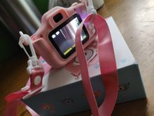 Very nice camera my little girl loved it and it has good resolution to be so tiny and arri