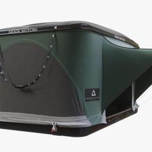 Hardshell крыша для палатки Otak 360 по качеству MEKIK двигатели