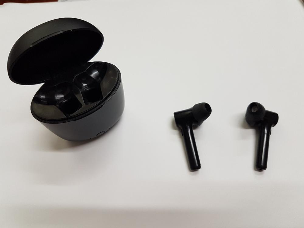 Bluedio Hi wireless bluetooth earphone for phone stereo sport earbuds headset with charging box built in microphone-in Phone Earphones & Headphones from Consumer Electronics on AliExpress