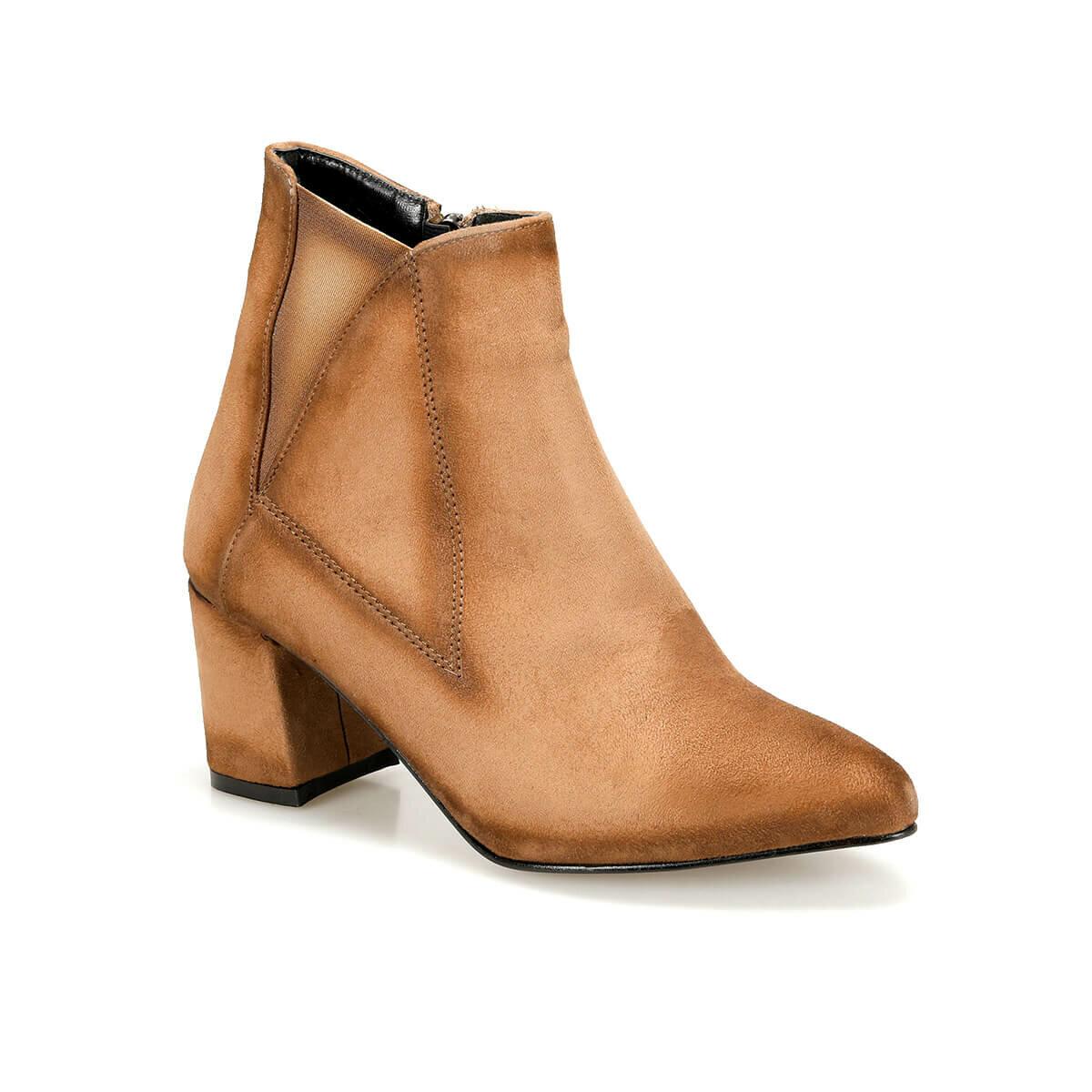 FLO VESLEY11Z SHEEPSKIN Mink Women 'S Boots BUTIGO