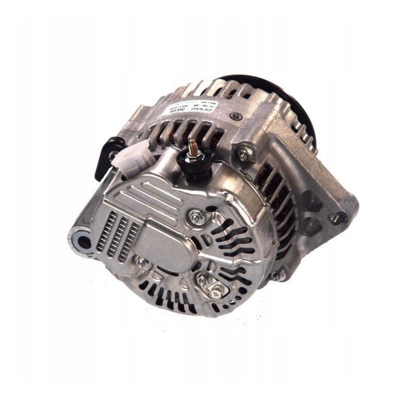 For Alternator Toyota (120A; pulley d-97.5 mm. 1 Reb. 14 V/12 V) DAN939 funnel for those fluids pressol 02372 d 160mm v 1 2л polyethylene 14927