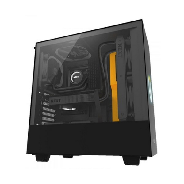 Micro ATX / Mini ITX / ATX Midtower Case NZXT H500 Edition Overwatch USB 3.0 Black|Computer Cases & Towers| |  - title=