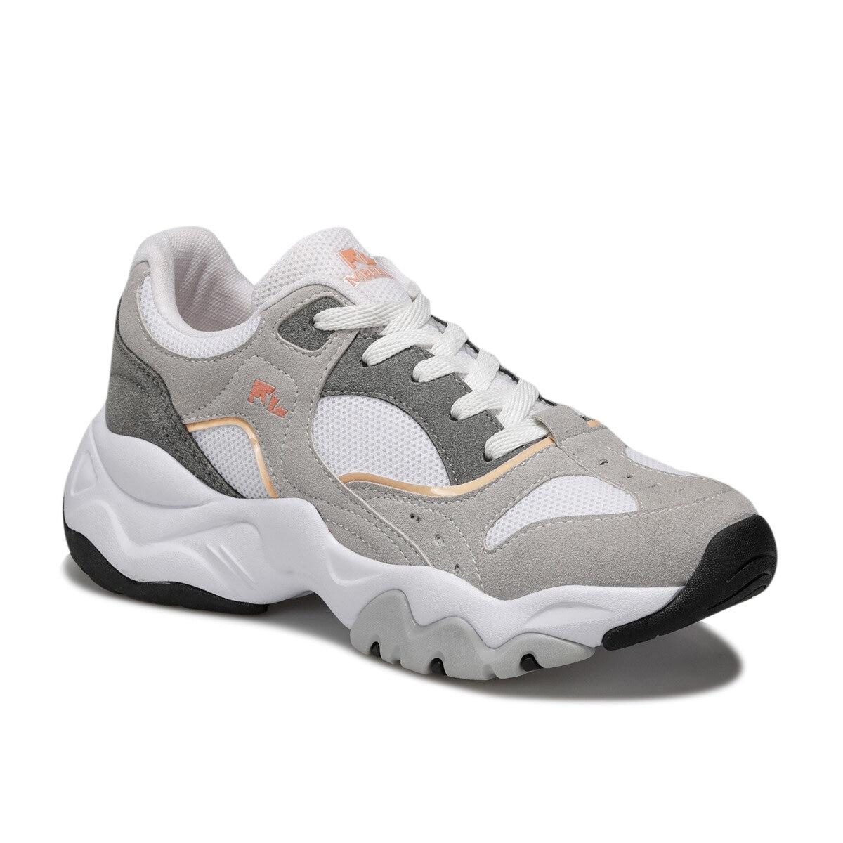 FLO REGINA White Women 'S Sneaker Shoes LUMBERJACK Hiking Shoes     - title=