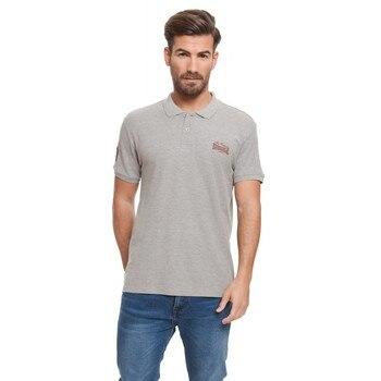 LONSDALE short-sleeved Polo shirt-men 1