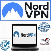 Nоrd VPN-PREEMIUM✅LifeetTime✅With GARANTIE