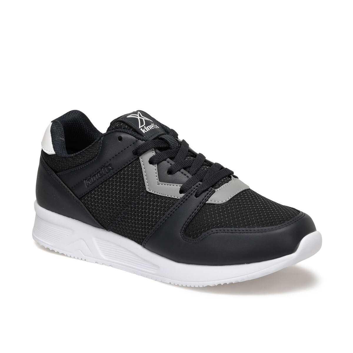 FLO SAGEL M Navy Blue Men 'S Sneaker Shoes KINETIX
