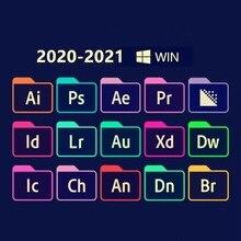 Ensemble complet d'applications 2020 achetez maintenant et gagnez des livres