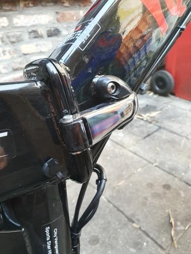 Bicicleta elétrica Elétrica Elétrico Bicicleta