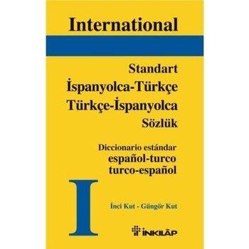 spanish Standard Spanish-English/English-Spanish Dictionary, Comprehensive, Wide, Explanatory