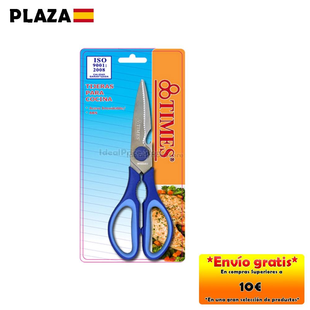 TIMES®Removable kitchen scissor, ...