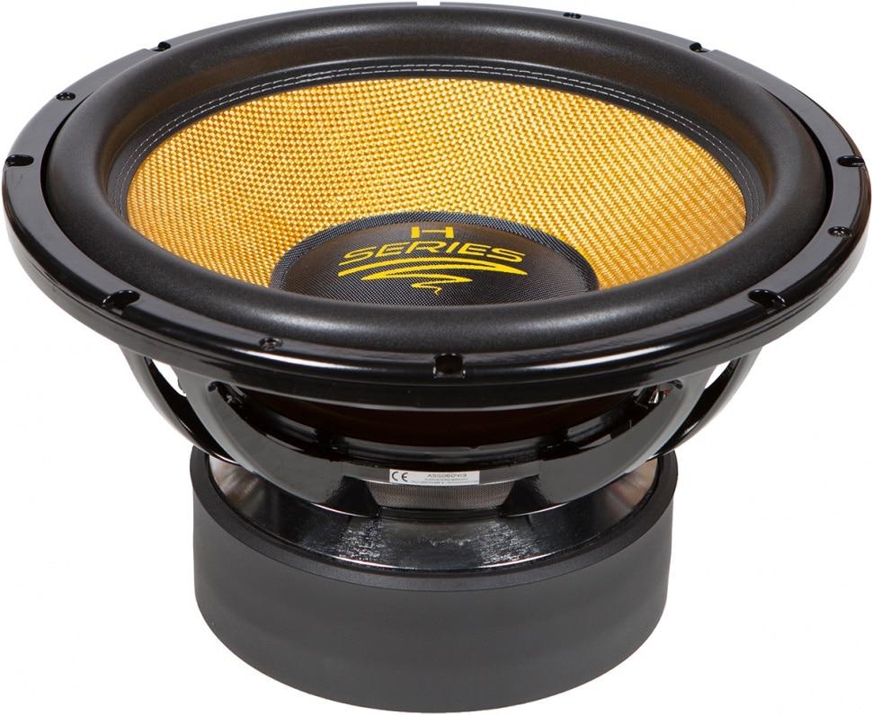 Audio System H-serie h-15spl 15