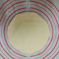 星巴克红豆松饼的做法图解7