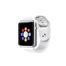 A1 Smart Watch Bluetooth Dialer Call Reminder Wristwatch With  Support 2G SIM Car fitness bracelet PK Q9