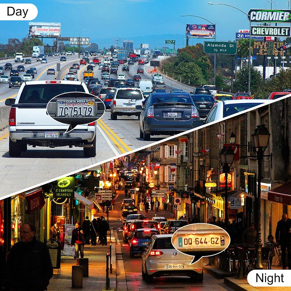 G30 Dash Cam Video Recorder 1080P Car DVR  Dashcam Cycle Recording Night Vision Wide Angle Video Registrar 3