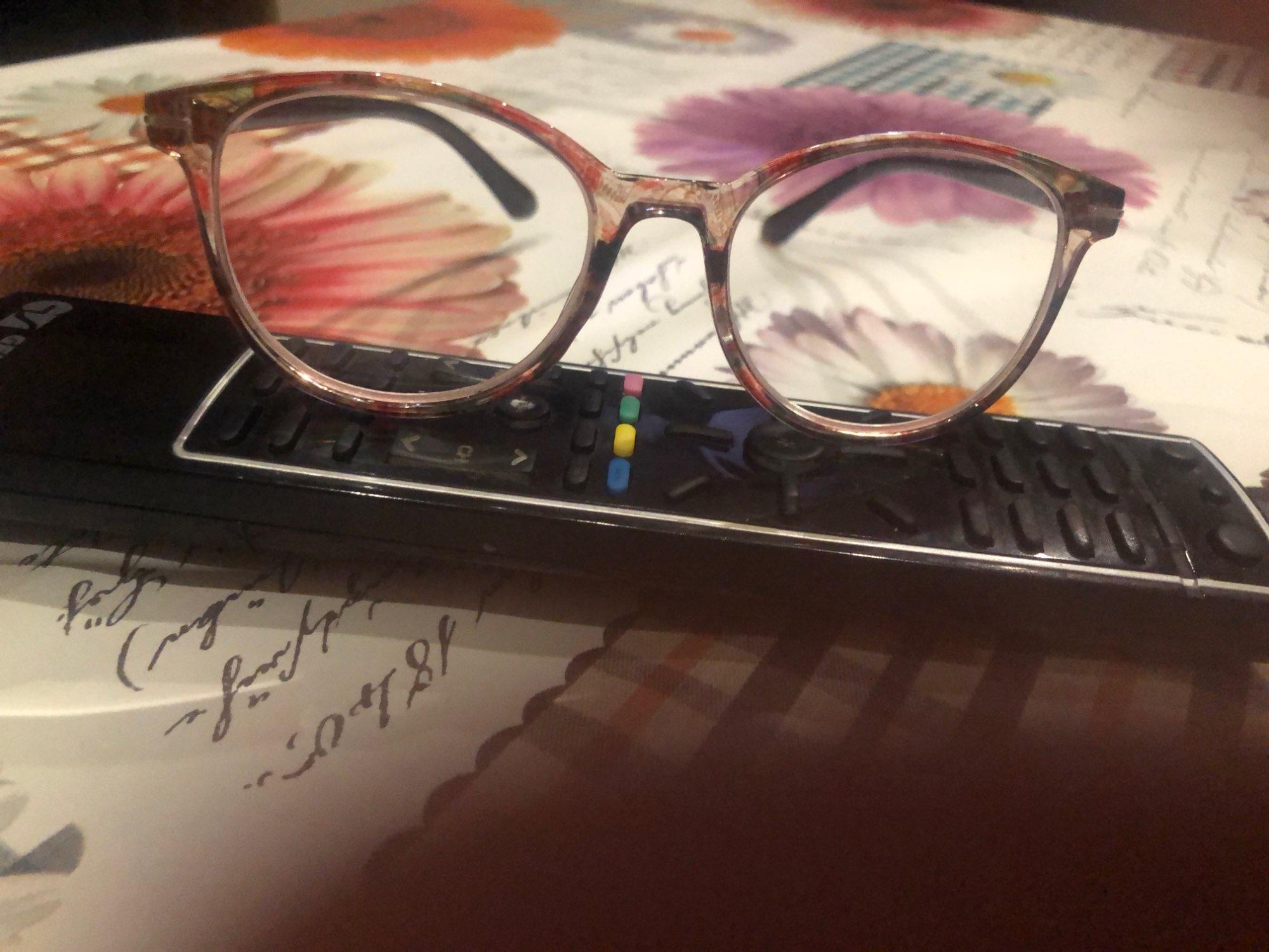 משקפי ראייה לגבר לאישה דגם 827 photo review