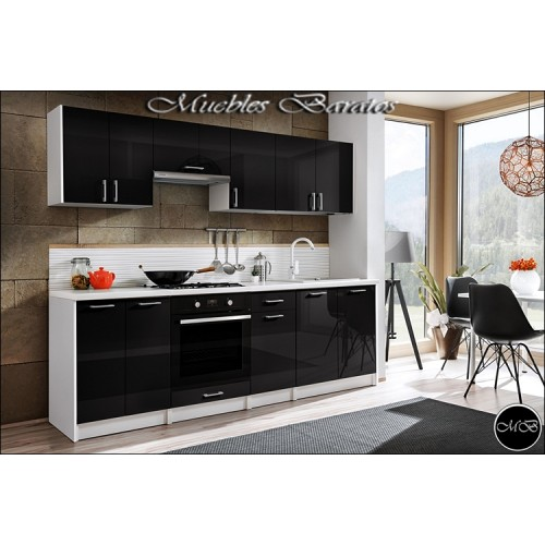Kitchen Comprehensive 180 Cms Ref-02