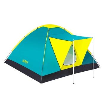 Bestway tent coolground 3, polyester, 210x210x120 cm