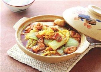 五花肉炖油豆腐的做法 五花肉炖油豆腐怎么做好吃-养生法典