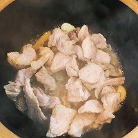 咸鱼煲的做法图解5