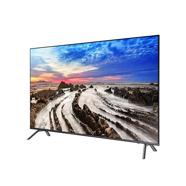 Smart TV Samsung UE49MU7055T 49