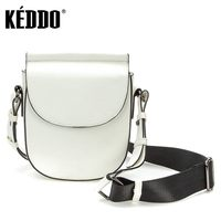 Women's bag white keddo