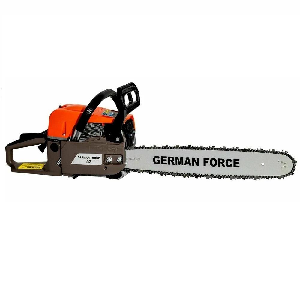 German Force 52cc Sword 50cm Engine