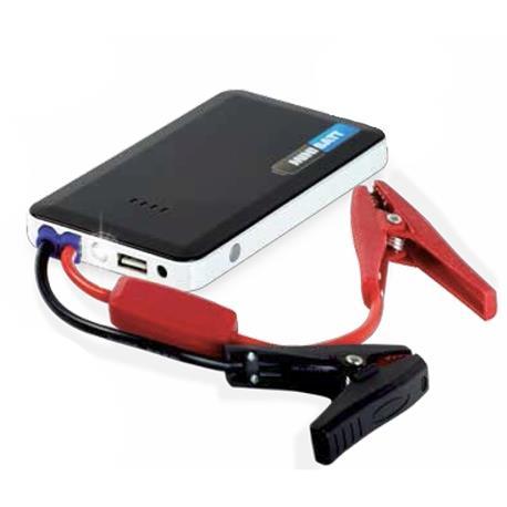 CMB2 Starter miniBatt BOLSO carregador de bateria e multi função