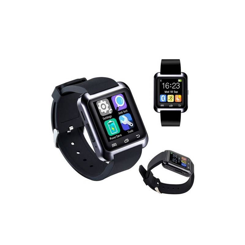 Smart Watch Bluetooth Handsfree