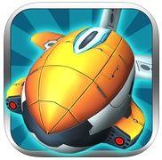 狂野飞行iOS版