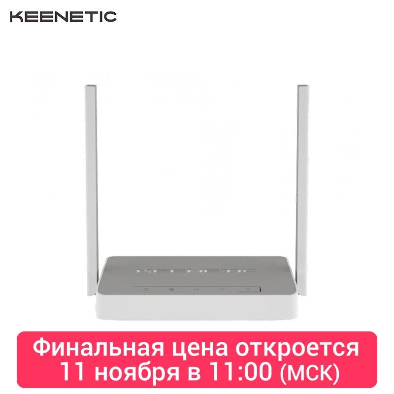 Беспроводной маршрутизатор Keenetic Omni KN-1410
